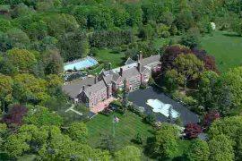 Helmsley Estate, Dunnellen Hall, Greenwich, CT